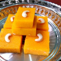 rawa kesari recipes