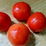 tomato crossed
