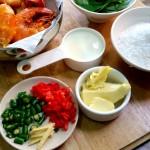 butter for butterprawn