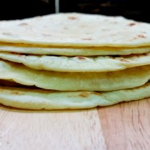 perfect tortillas