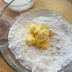 raisin vanilla scone recipe