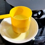 roti jala making method