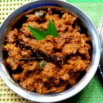 mutton-varuval-recipe-and-cooking-method