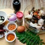 kam-heong-crab-ingredients