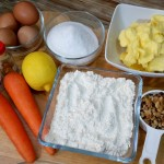 carrot-walnut-cake-ingredients