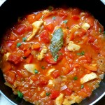recipe for chicken stew