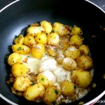 creamy potatoes recipe