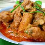 rendang ayam resipi