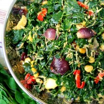 muringa recipe