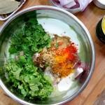 mutton marination for brianyani
