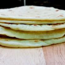 perfect tortillas